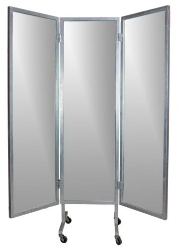 full length floor mirror in Fixtures
